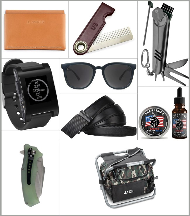 EDC Father's Day 2018