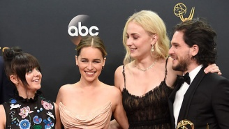 Emilia Clarke Teased Dany's Final Scene, Revealed Huge Wrap Party Plans For 'Game Of Thrones'