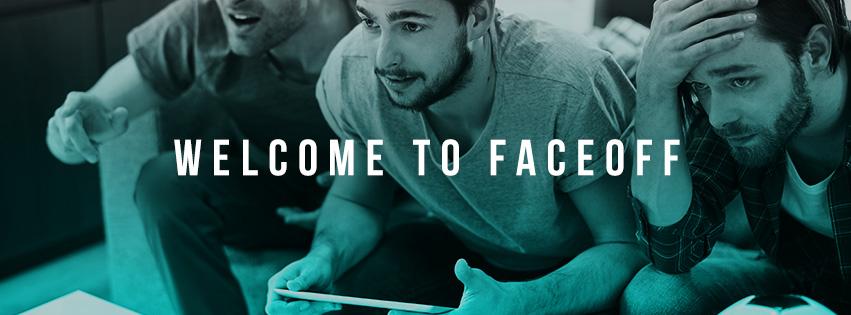 faceoff sports app