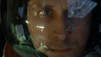 Watch Ryan Gosling Step On The Moon As Neil Armstrong In Trailer For 'First Man'