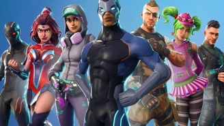 You Can Play 'Fortnite Battle Royale' On Your Nintendo Switch RIGHT NOW! (But Not Against PS4 Gamers)