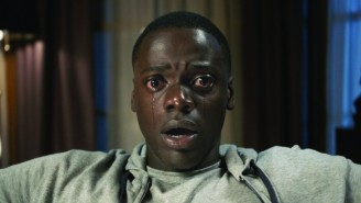 Jordan Peele 'Flirting With The Idea' Of Making 'Get Out 2'
