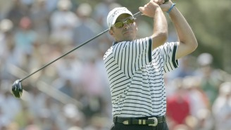 Rocco Mediate Took A Savage Dump On Anyone Who Complained About The U.S. Open Course Conditions
