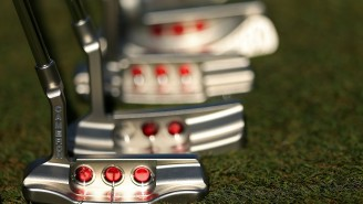 Scotty Cameron Explains Where The Iconic Cherry Red Dots On The Back His Putters Came From