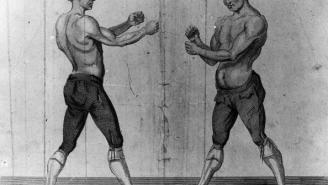 First Major Bare-Knuckle Fight In The US Since 1889 Was A Spectacle
