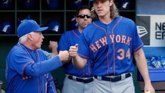 This Unearthed Mic'd Up Audio Of An Irate MLB Manager Getting Tossed From The Game Is Pure Comedy