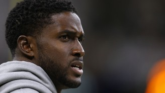 Reggie Bush Just Got PAID In A Lawsuit Against The Rams For A 2015 Meniscus Injury