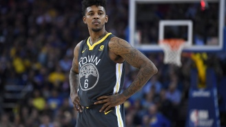 Nick Young Says We Should Legalize Cocaine, Walks It Back After The Storm Ensued