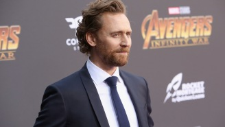 Tom Hiddleston Says He Knew Loki's Fate In 'Infinity War' Years Ago