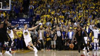 Bill Simmons' New HBO Doc 'Courtside At The NBA Finals' Promises Unprecedented Behind-The-Scenes Look At Drama-Filled Finals, Airs Tonight