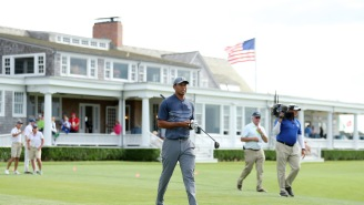 Sports Business Report: American Express Seeks to Solve Fan Pain Points at 118th U.S. Open