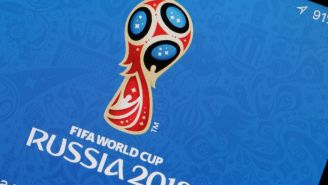 Drug Cartels Are Using World Cup Merchandise To Move Marijuana And Cocaine