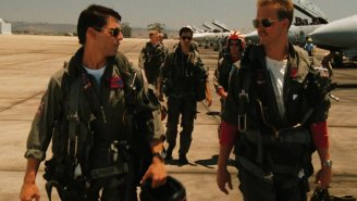 Kenny Loggins Is Working On A Brand New Version Of 'Danger Zone' For 'Top Gun 2'