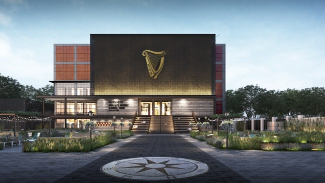 guinness brewery baltimore