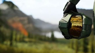 E3 2018: Watch The Microsoft Trailers For 'Halo Infinite,' 'Fallout 76,' 'Crackdown 3' And More!