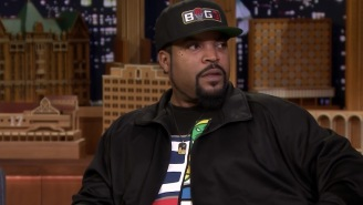 Ice Cube Talks About When To Use His Rapper Name And When To Use His Real Name