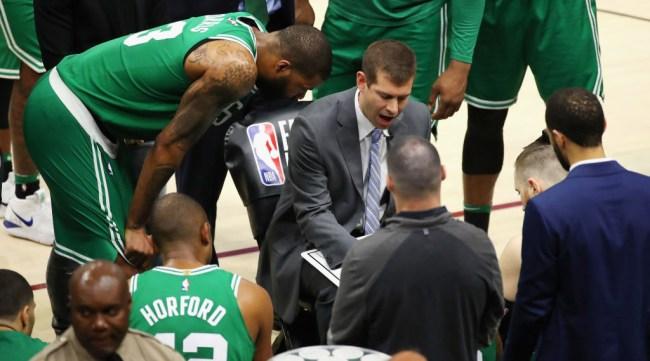 Idea How Fix End NBA Games
