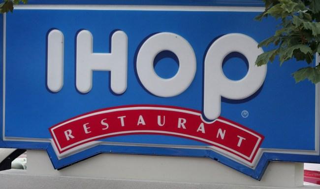 IHOP Changing Name IHOB Wendys Twitter