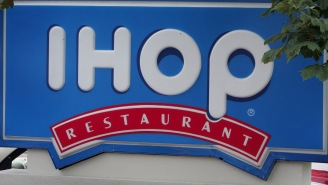 IHOP Is Getting Broasted For Changing Their Name To IHOB, With The Best Burn Coming From Wendy's