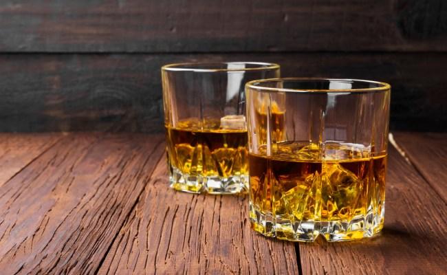 whiskey best luxury investment