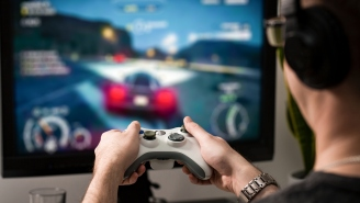 'Gaming Disorder' (AKA An Addiction To Gaming) Is Now Considered A Mental Illness