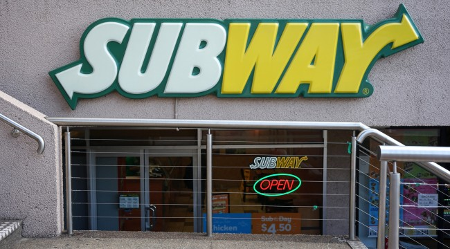 fast food chains with most loyal customers
