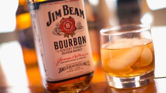 Jim Beam Is Celebrating Father's Day By Selling Lavish Vacations To Their Distillery For $25