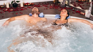 Looking For An Interesting Summer Job? Get Paid To Test And Review Hot Tubs As A 'Hot Tubologist'