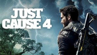 'Just Cause 4' Confirmed After Steam Ad Leaks