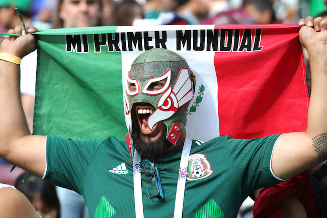 mexico fan world cup 2018