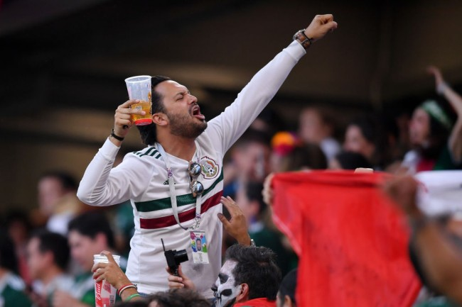 mexico fan beer 2018 world cup