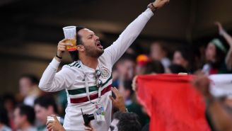 Bud Light Will Buy Beer For Everyone In California If Mexico Beats Brazil In The World Cup