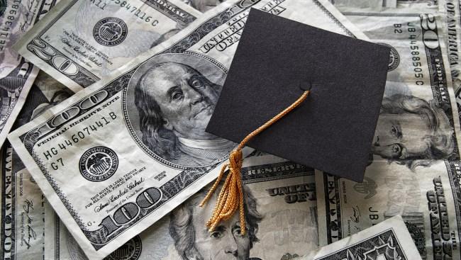 Graduates Regretting Student Loan Debt Study