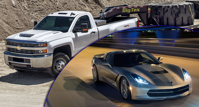 Most Least Driven Cars In America