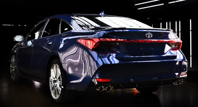 Most Valuable Car Brand 2018 Toyota