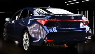 The Most Valuable Car Brand In The World, For The Sixth Year In A Row, Is Toyota?