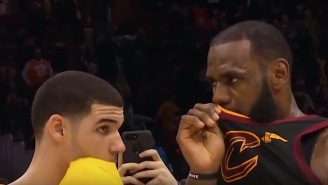 'Bad Lip Reading' Just Took A Flame Thrower To The 2018 NBA Season And I'm Dying Right Now