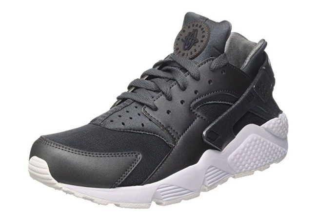 Best Selling Sneakers First Quarter 2018