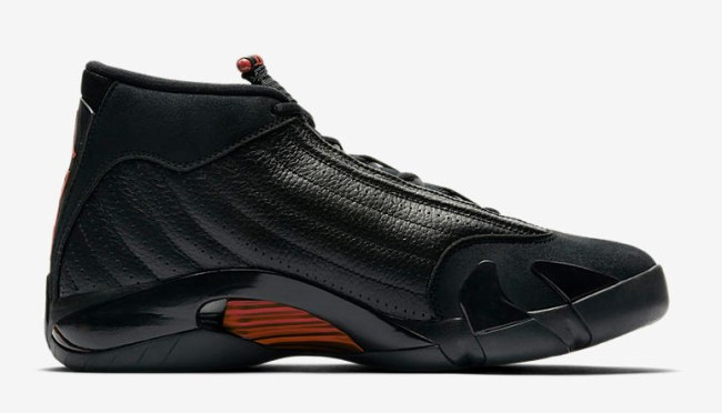 Nike Air Jordan 14 Last Shot