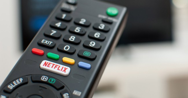 People Most Commonly Borrowing Netflix Login