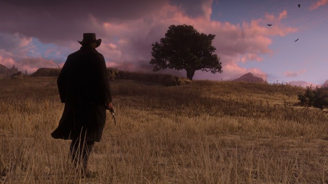 Red Dead Redemption 2 Pre-Order
