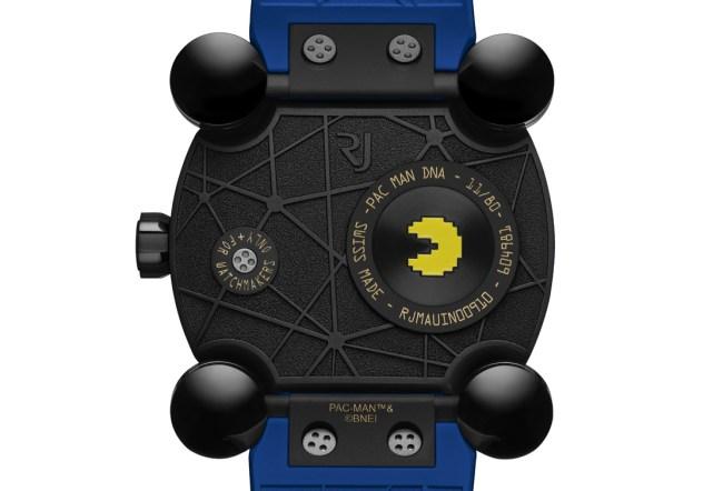RJ Watches PAC-MAN Level III