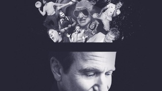 Trailer For 'Come Inside My Mind' Reminds The World Of The Genius And Struggles Of Robin Williams