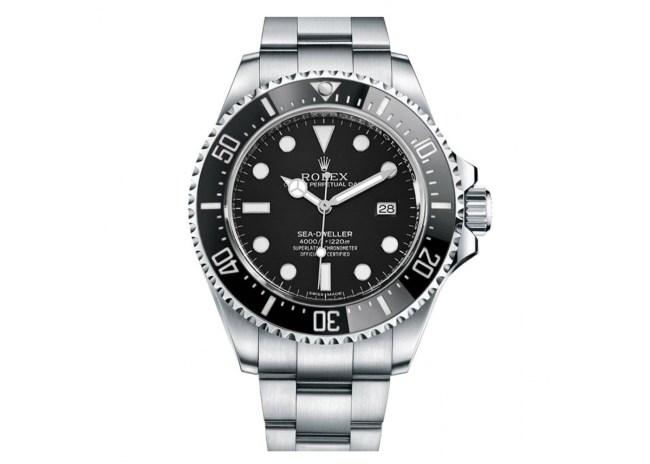 Best Mens Waterproof Watches For Summer
