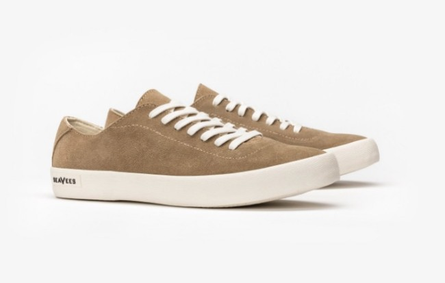 SeaVees Racquet Club All-Day Sneaker