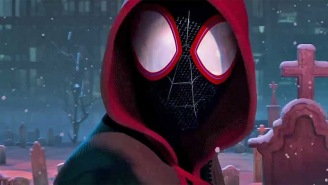 The New 'Spider-Man: Into The Spider-Verse' Trailer Reveals An Incredible Voice Cast