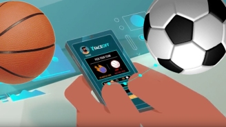 This New Website Is The Best Way To Win Prizes And Cash Doing 'Challenges' With Your Friends During The World Cup