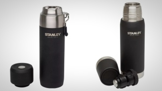 Stanley's Master Vacuum Bottles Are The Perfect Way To Keep Hydrated And Cool All Summer (40% OFF)