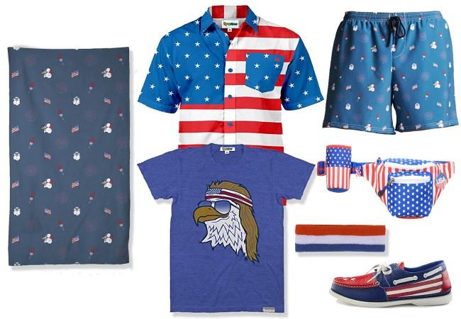 Steal This Look Patriotic AF