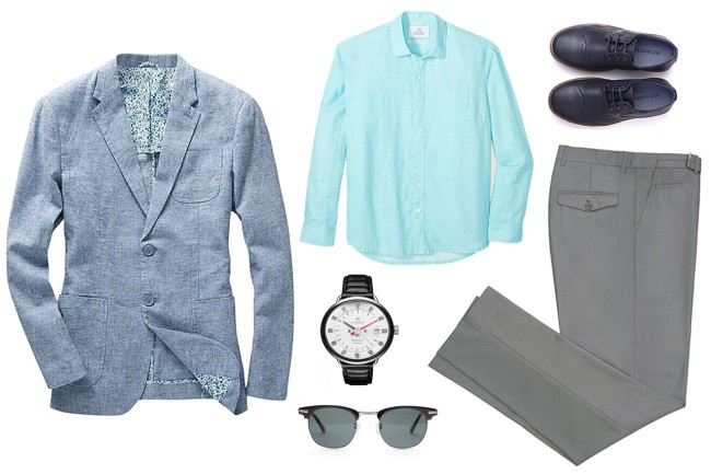 Steal This Look Summer Wedding